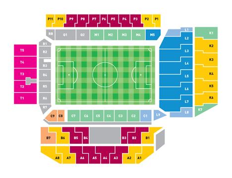 Вилла Парк- футбольный стадион, расположенные в районе Астон в Бирмингеме, Англия.  С 1897 года является домашней...