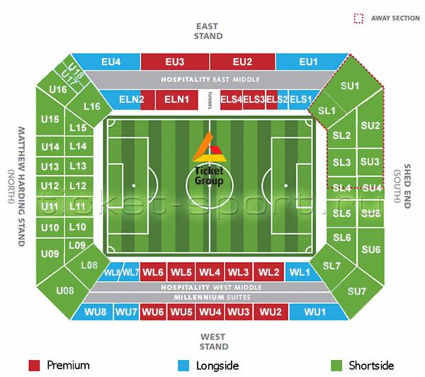 Стоимость билетов на английскую премьер лигу билет на концерт мику хатсуне