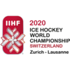 IIHF World Championship 2020